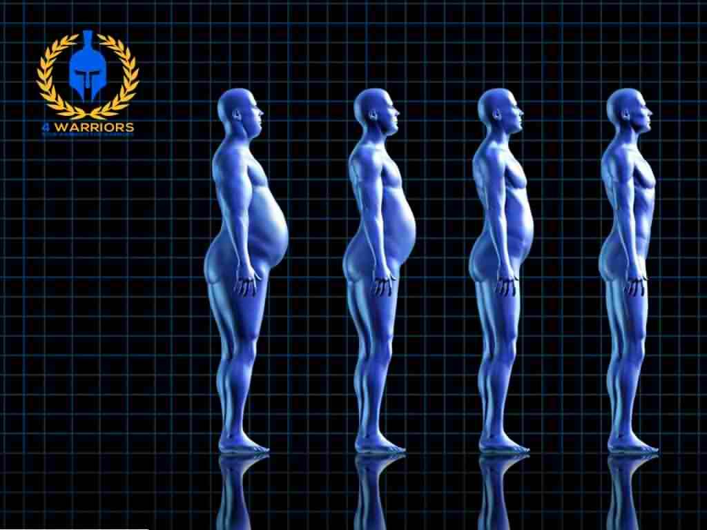 کاهش وزن بدون بازگشت|کاهش وزن اصولی