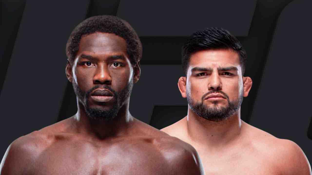 رویداد UFC on ESPN برگزار شد; نتایج مبارزات + امتیازات